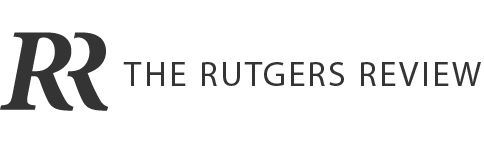 The Rutgers Review (Logo)